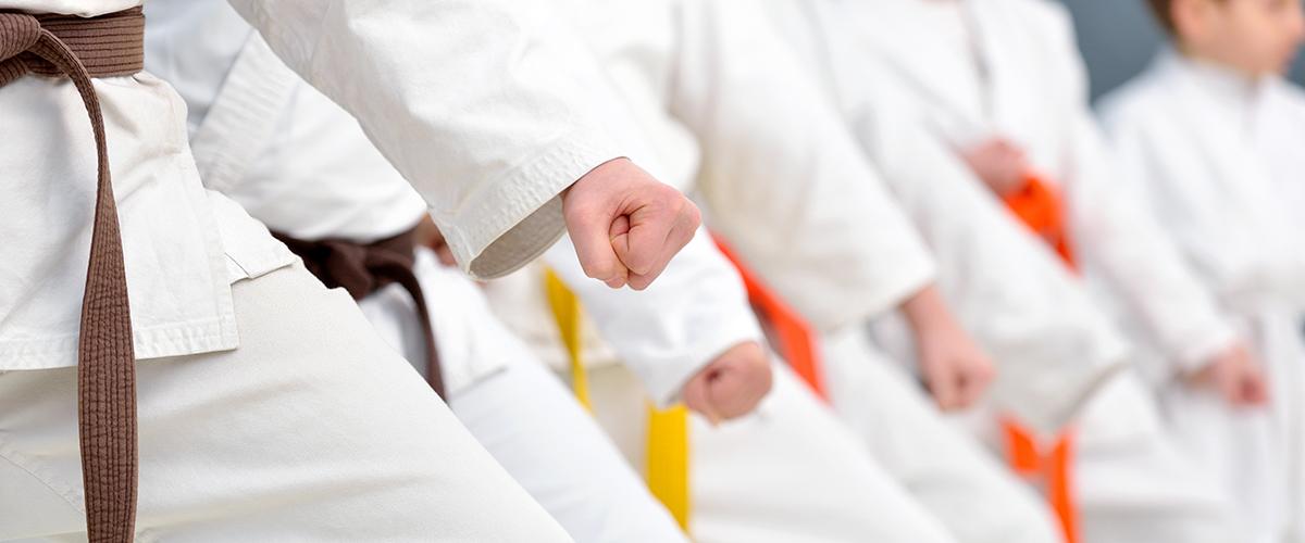 karate-for-children